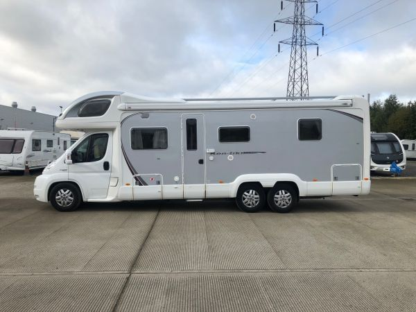 Used SWIFT KONTIKI in Retford, South Yorkshire for sale