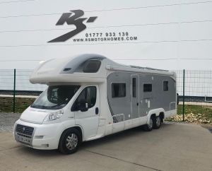 RS Motorhomes, Luxury New & Used Motorhomes for Sale
