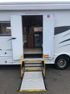RS ENDEAVOUR WHEELCHAIR ACCESSIBILITY  - 546 - 5