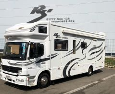 RS RACE CRUISER 822L DAY - 518 - 1