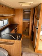 AUTO-TRAIL CHIEFTAIN SE  - 610 - 7