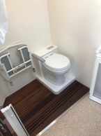 RS ENDEAVOUR WHEELCHAIR ACCESSIBILITY  - 546 - 32