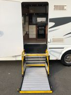 RS ENDEAVOUR WHEELCHAIR ACCESSIBILITY 70C17 - 528 - 8