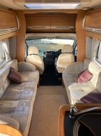 AUTO-TRAIL CHIEFTAIN SE  - 610 - 6