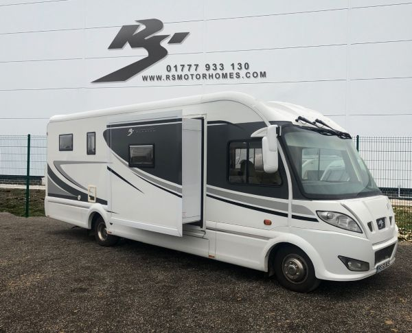 Used RS ELYSIAN  SLIDE OUT in Retford, South Yorkshire for sale