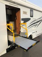 RS ENDEAVOUR WHEELCHAIR ACCESSIBILITY 70C17 - 528 - 7
