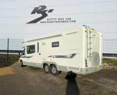 AUTO-TRAIL CHIEFTAIN SE  - 610 - 3
