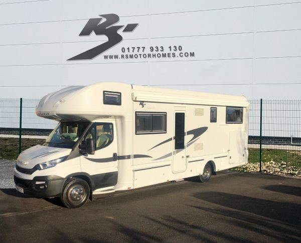 Used RS ENDEAVOUR  in Retford, South Yorkshire for sale